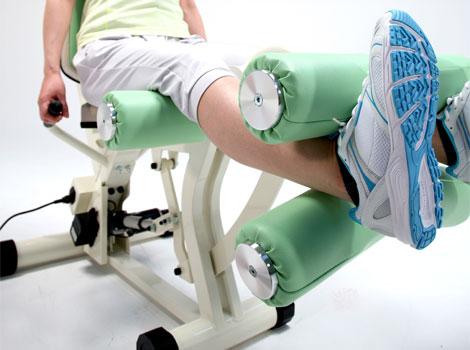 Turtle Gym - Exercise Machine for Senior